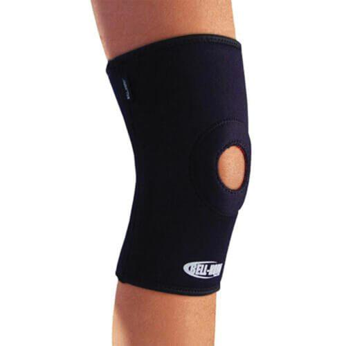 Knee Sleeve Open Patella