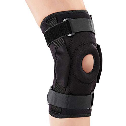 ProStyle Hinged Patella Knee Wrap