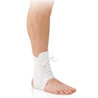 Lightweight Lace-Up Ankle Brace