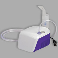 MicroNeb Compressor Nebulizer