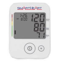 SmartHeart Automatic Arm BP Monitor