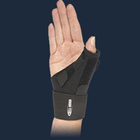 Pro-Wrap Thumb Splint