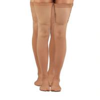 Anti-Embolism Stockings, Thigh-High