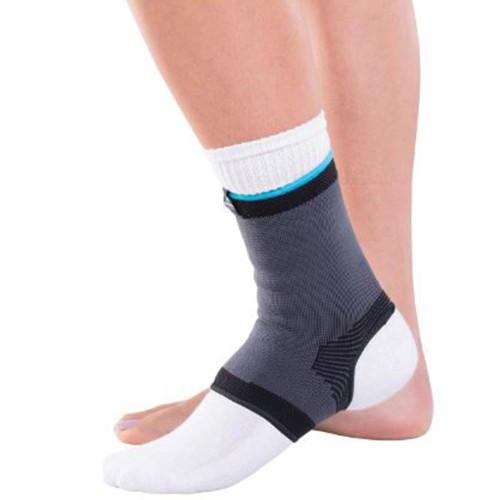 Elastic Ankle, Black