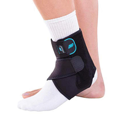 Stabilizing Ankle Brace, Black