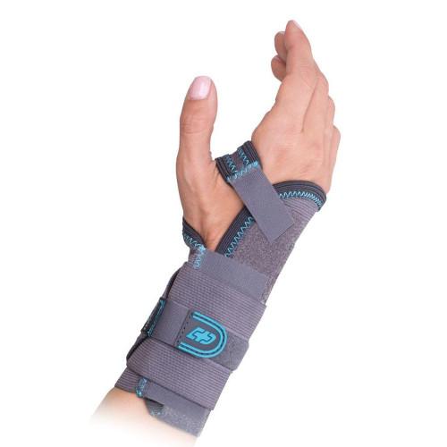Stabilizing Elastic Wrist