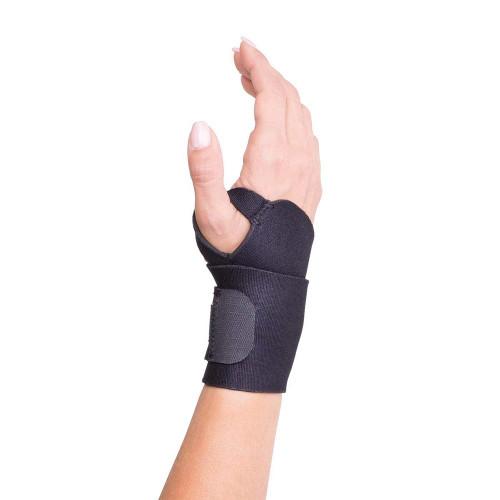 Wrist Wrap, Black