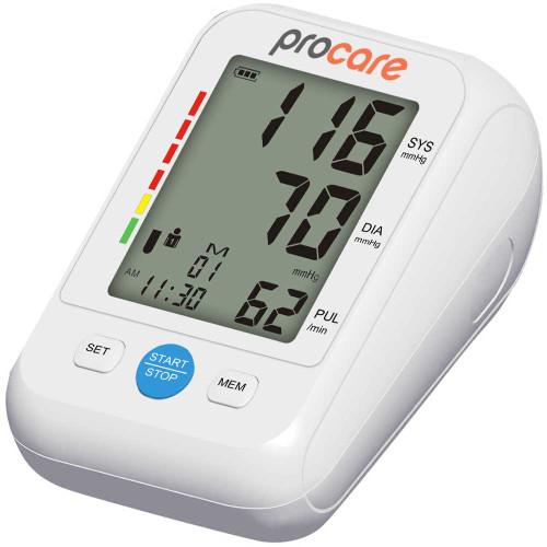 Procare Basic Upper Arm BP Monitor