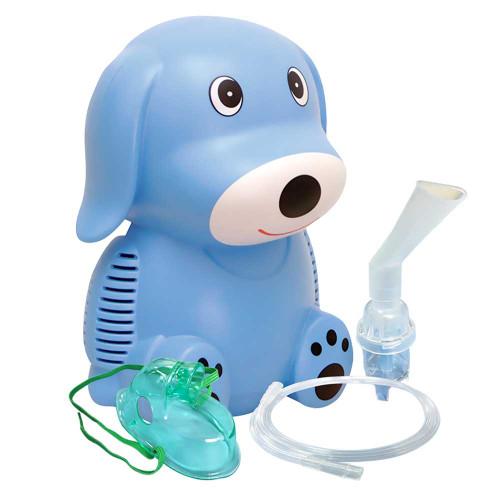 Sparky the Dog Pediatric Nebulizer