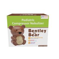 Bentley the Bear Pediatric Nebulize
