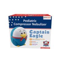Procare Eagle Pediatric Nebulizer