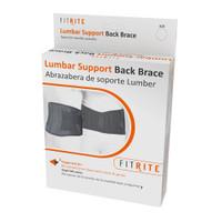 Lumbar Support Back