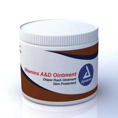 Vitamins A&D Ointment