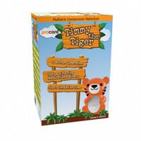 Timmy Tiger Pediatric Nebulizer