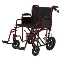 Bariatric Transport Chair