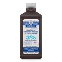 Hydrogen Peroxide 3% Antiseptic