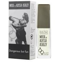 A Ashley Musk EDT Mens/Women Spray