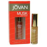 Jovan Musk Oil For Women Fragrance