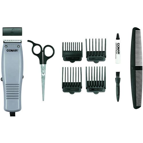 10-piece Haircut Kit