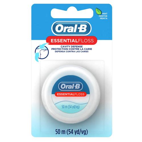 Oral-B Floss Mint Essentials