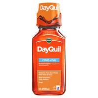 Vicks Liquid Dayquil