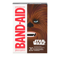 Band-Aid Star Wars Assorted Sizes