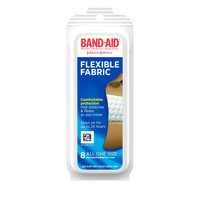 Band Aid Travel Pack Flexible