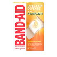 Bandaid Infection-Defense