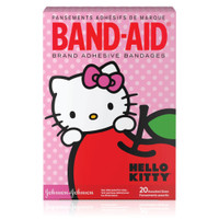 Band-Aid Hello Kitty Assorted Sizes