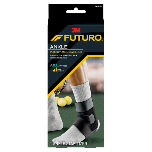 Ankle Performance Stabilizer