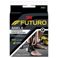 Performance Comfort Ankle Support