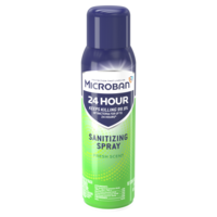 Microban 24 Hour Disinfectant Spray