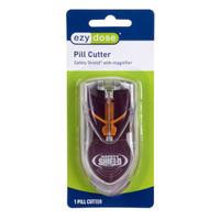 Ezy-Cut Pill Cutter