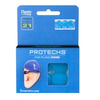 Protechs Swim Ear Plugs