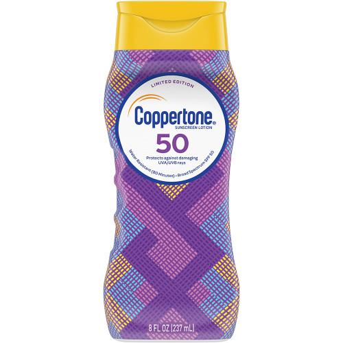 Coppertone Ultra Guard Lotion