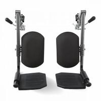 Replacement Wheelchair leg rest