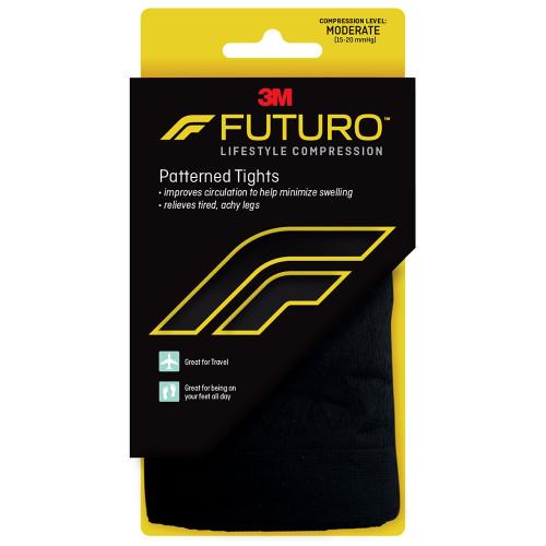 Futuro Pattern Tights