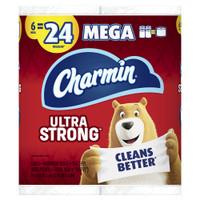 Charmin Ultra Toilet Paper