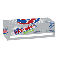 3 Musketeers Chocolate Candy Bar
