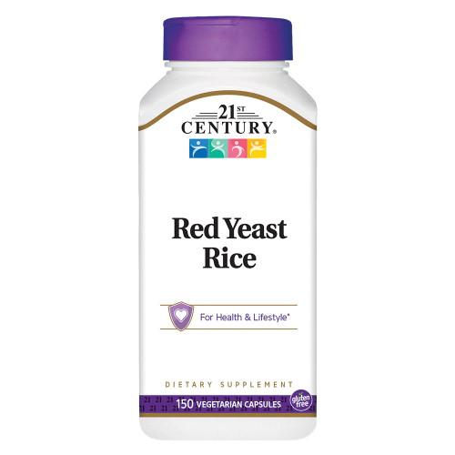 Red Yeast Rice v-Cap