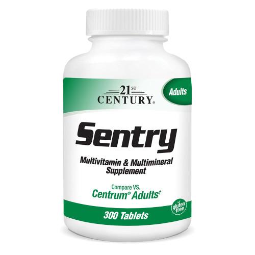 Sentry Tab 300CT-Centrum