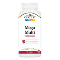 Mega Multi for Women Tab