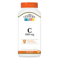 C 1000mg Ascorbic Acid Tab