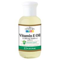 Vitamin E Oil 30,000iu Liquid