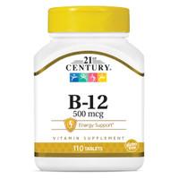 Vitamin B-12 Tab