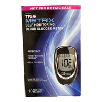 True Metrix Meter Kit - Trividia