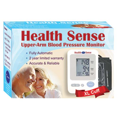 Health Sense Arm BP Monitor