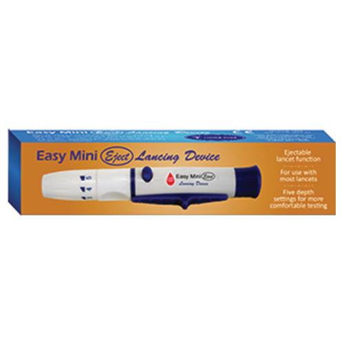 Easy Mini Lancing Device