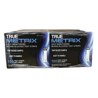 True Metrix Blood Glucose Test