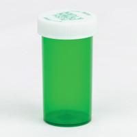 Vials 13 DR Green Palm N Turn